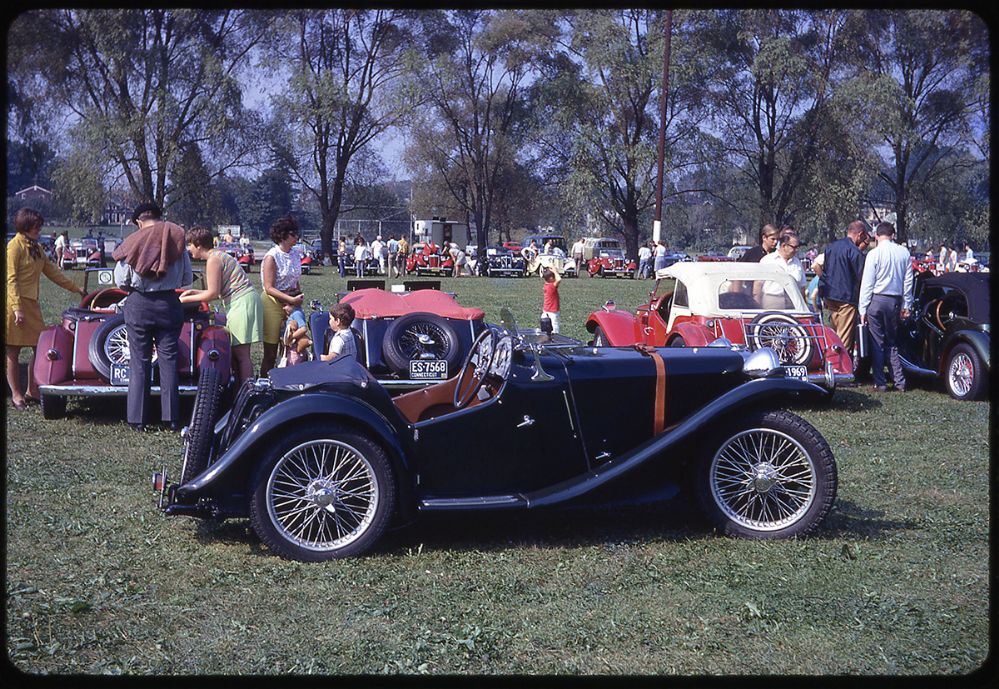Triple M Register Triple M Cars In New England The 60s And 70s