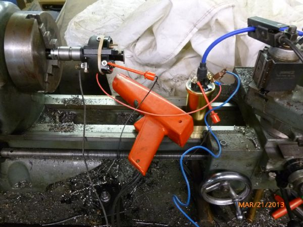 Triple M Register - J2 distributor with bosch internals and
