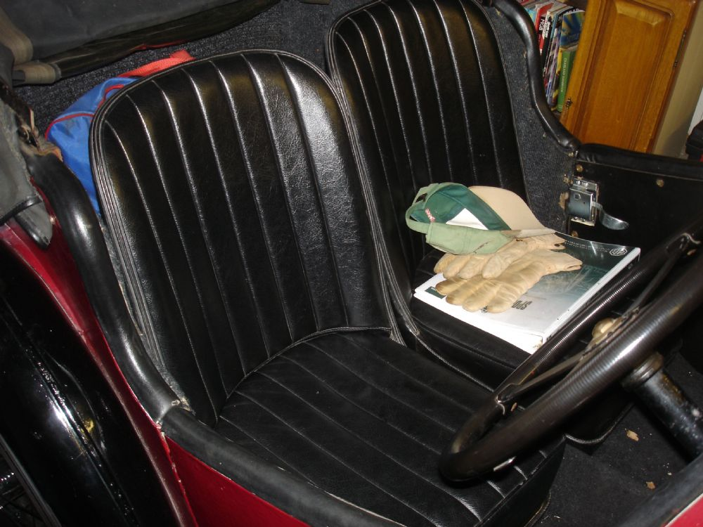 bench seat for classic cars